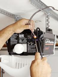 Garage Door Openers Repair Trenton